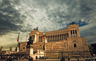 Image of Rome